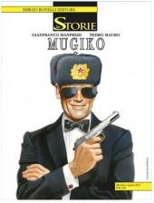 Le storie -59- Mugico