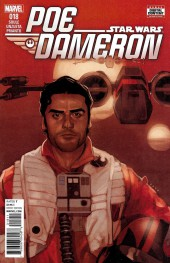 Poe Dameron (2016) -18- War Stories Part II