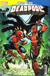 Deadpool (Marvel France 5e série - 2017) -3- Montre-nous le matos