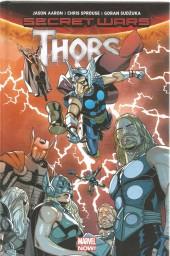 Secret Wars : Thors