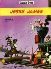 Lucky Luke -35a79- Jesse James