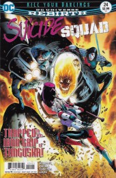 Suicide Squad (2016) -24- Kill Your Darlings, Part Four
