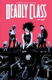 Deadly Class -5- Carousel