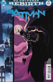 Batman (2016) -29A- The War of Jokes and Riddles, Part Four