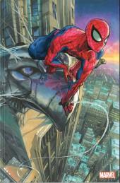 Spider-Man (Marvel France 6e série - 2017) -3TL- La conspiration des clones (3/5)