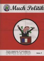 Much Politik -2- Tome 2