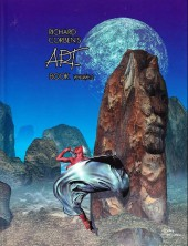 (AUT) Corben (en anglais) -2- Art book 2