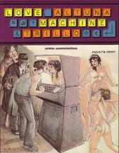 Love Machine (1991) - Love machine