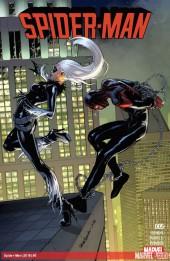 Spider-man (2016) -5Num- Issue 5