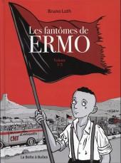 Ermo -INT01- Les fantômes de Ermo - Volume 1/2