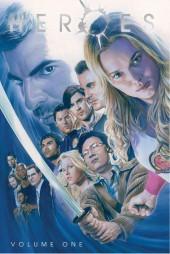 Heroes (2007) -INT01- Volume One