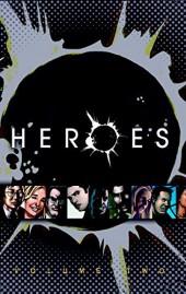 Heroes (2007) -2INT02- Heroes - Volume Two