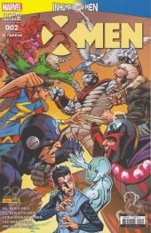 X-Men (Marvel France 5e série - 2017) -2- Love story