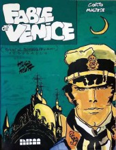 Corto Maltese (1986) -7- Fable of Venice