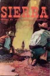 Sierra (Poche) -6- La bande de l'apache