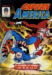 Capitán América (Vol. 4) -4- El hombre que vendió los E.E.U.U.