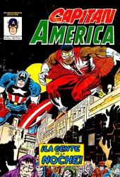 Capitán América (Vol. 4) -5- ¡La gente de la noche!