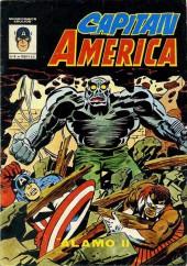 Capitán América (Vol. 4) -6- Alamo II