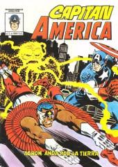 Capitán América (Vol. 4) -7- Agron anda por la tierra