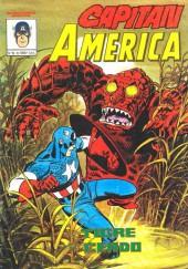 Capitán América (Vol. 4) -8- ¡¡El Tigre y el...Cerdo!!