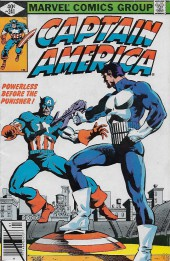 Captain America (1968) -241- Fear Grows in Brooklyn!