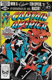 Captain America (1968) -263- ..The Last Movie!