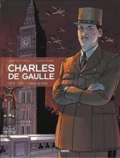 Charles de Gaulle (Plumail) -3- 1944 - 1945 L'heure de vérité