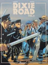 Dixie Road (en anglais) -2- Dixie Road Vol.2