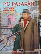 Max Fridman (The aventures of) -1- No Pasaran! Volume 1