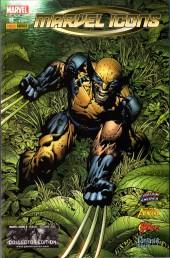 Marvel Icons (Marvel France - 2005) -8A- Evasion (4)