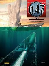 U.47 -11ES- Prisonnier de guerre