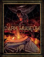 Dark Museum -2- Le cri