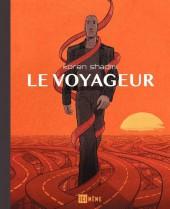 Le voyageur (Shadmi) - Le Voyageur