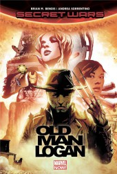 Secret wars : Old Man Logan (Marvel Now!)