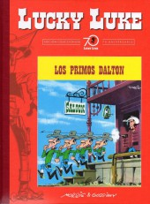Lucky Luke (Edición Coleccionista 70 Aniversario) -31- Los primos Dalton