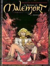 Le roman de Malemort -5- ... S'envolent les chimères