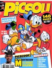 Picsou Magazine -530- gouverneur de Maracacao des caraibes