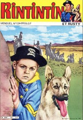 Rin Tin Tin & Rusty (2e série) -131- On recherche rip masters