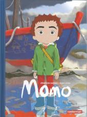 Momo -2- Tome 2