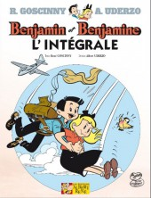 Benjamin et Benjamine -INT- Benjamin et Benjamine - L'intégrale