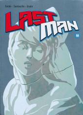 LastMan -10TLa- Tome 10