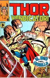 MiticoThor (Il) -125- Il Dio nel Gioiello