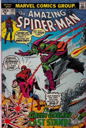 Amazing Spider-Man (The) (1963) -122- The Goblin's Last Stand