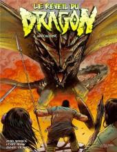 Le réveil du dragon -2- Apocalypse