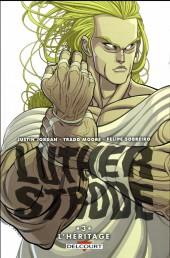 Luther Strode -3- L'Héritage