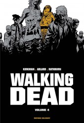Walking Dead -INT04- Volume 4