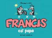 Francis -7- Francis est papa