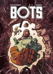 Bots -2- Tome 2