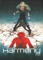Harmony -3- Ago