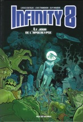 Infinity 8 -5- Le Jour de l'apocalypse